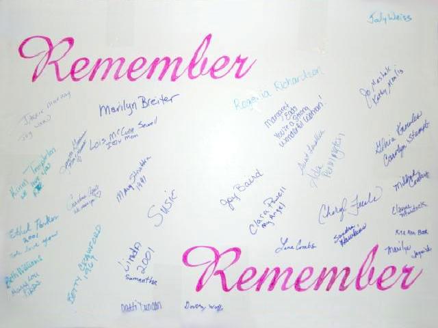 2009 memorium 2