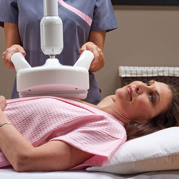 Automated Whole Breast Ultrasound ABUS